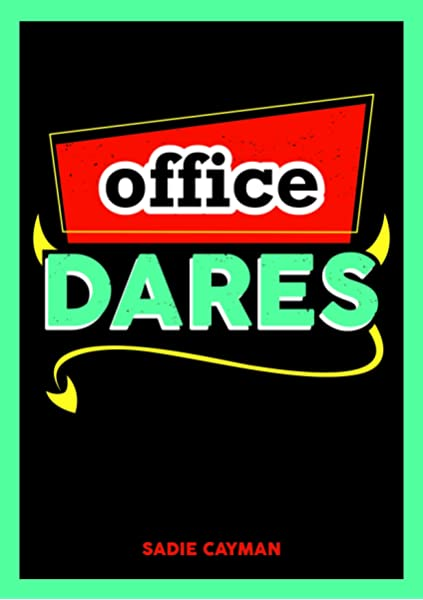 Office Dares Amazon Co Uk Cayman Sadie 9781849539463 Books