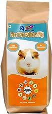 JiMMy Food for Guinea Pig - 400 GMS Pack -