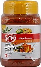 MTR Pickle - Mix Vegetable, 300g Jar