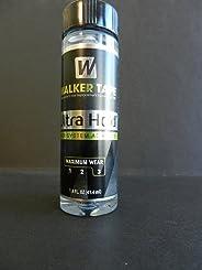 WALKER TAPE Ultra Hold Acrylic Adhesive 1.4 oz w/Brush Applicator