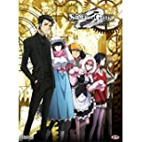 Steins Gate 0: Eps. 01-24 - Limited Edition Box-Set (4 DVDs)