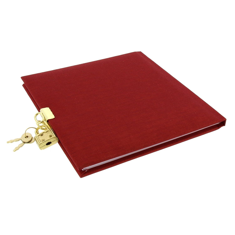 SEDA Goldbuch Tagebuch brombeere