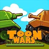 Toon Wars: Carri armati online