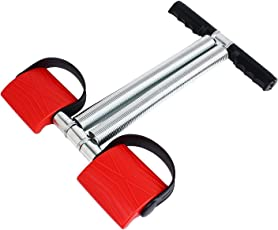 Dreams Multipurpose 4 in 1 Ab Tummy Trimmer with Double Steel Spring for Weight Loss for Women & Men.