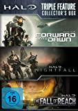 Halo - Triple Feature Collector's Box