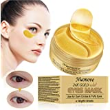 Maschera per gli occhi, Eye Patch, Eye Mask, Occhi Pads, Maschera d'occhio del collagene, Maschere Eye Gel Patches - Idratant