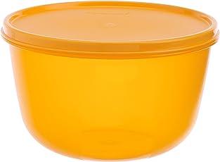Tupperware SS Modular Large Bowl, 2 Liters, Multicolor, (Set of 1)