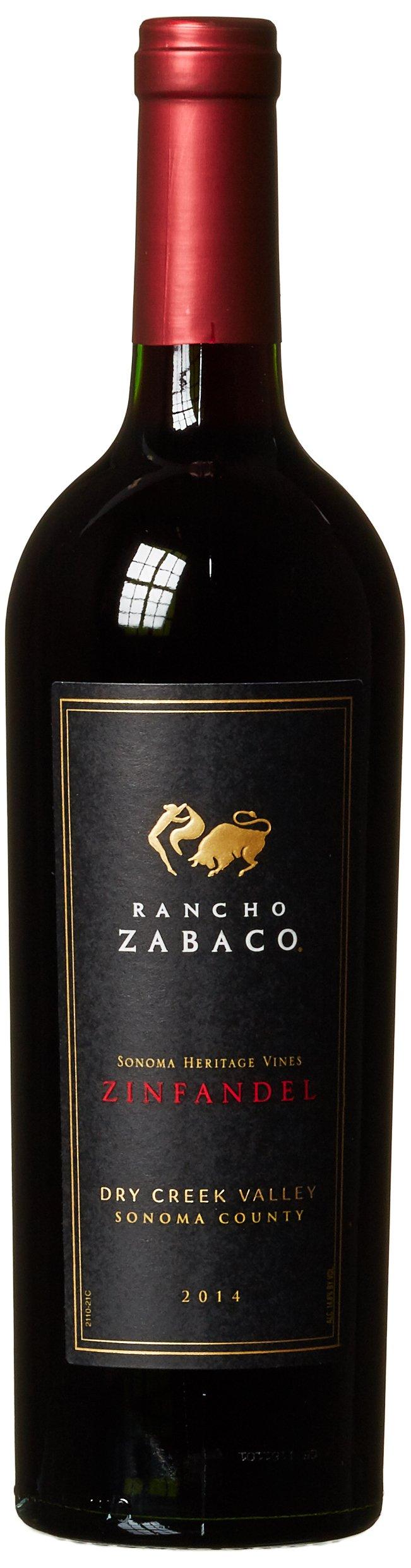 Zinfandel-Sonoma-County-Rancho-Zabaco-Heritage-Vines-2016-Trocken-1-x-075-l