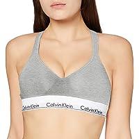 Calvin Klein Bralette Lift Reggiseno Sportivo Donna