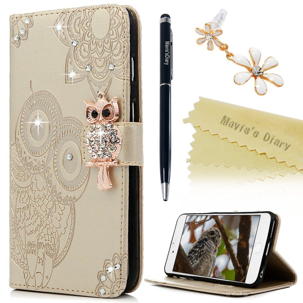 Mavis's Diary Phone Case