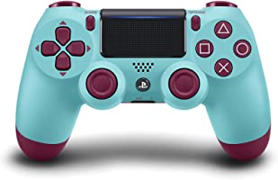 Sony PlayStation 4 - Dualshock 4 Kablosuz Oyun Kumandası, Mavi