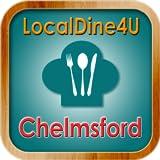 Restaurants in Chelmsford, Uk!