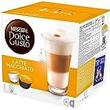 Nescafe Dolce Gusto Latte Macchiato Coffee Capsules 194 gm