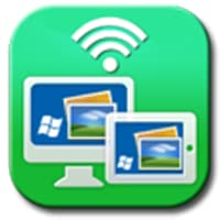 Extend Laptop Display Pro - turn your phone/tablet as a second monitor via WiFi&USB
