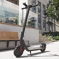 Viron Elektro Scooter 700 W Escooter mit APP & Bluetooth Roller Elektroroller Faltbar Aluminium E-Scooter