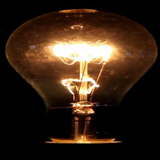Light Bulb Time Warp Live Wallpaper Amazonfr Appstore Pour Android