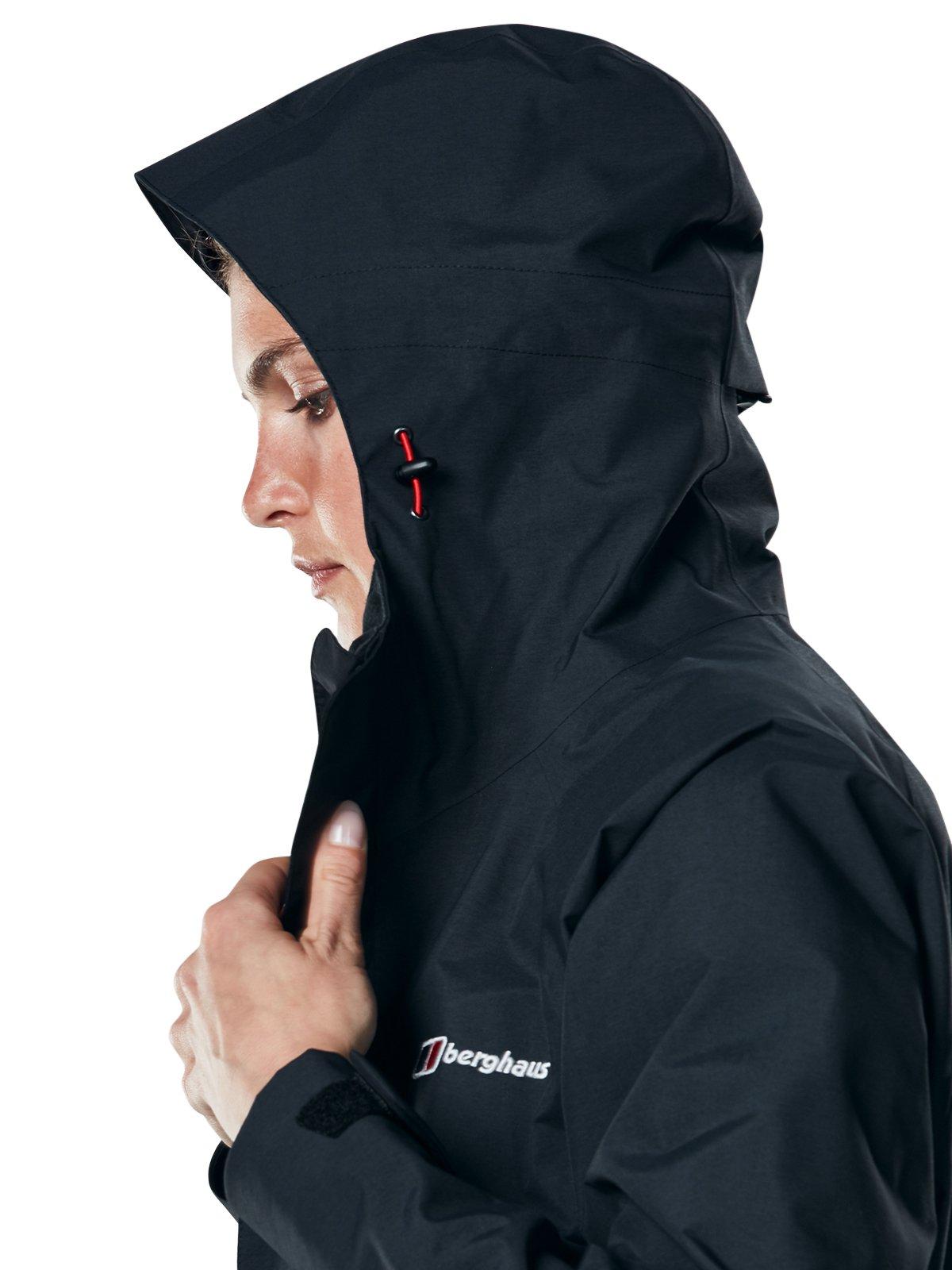 71EOC3DBNUL - Berghaus Women's Hillmaster Gore-tex Waterproof Jacket