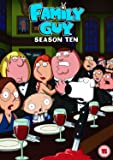 Family Guy - Season 10 [DVD]