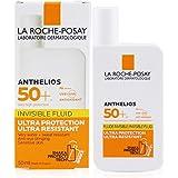 La Roche Posay Anthelios Fluido Ultra Alta Protezione 50+ 50Ml - 50 Ml