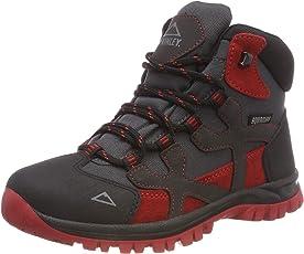 McKINLEY Unisex Kinder Trekkingstiefel Santiago Pro AQX Trekking- & Wanderstiefel,