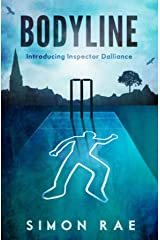 Bodyline: Introducing Inspector Dalliance Kindle Edition