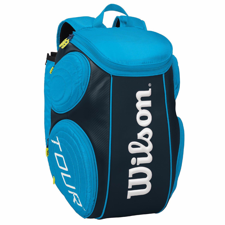Wilson tour рюкзак рюкзак mtp-5s multi-terrain od