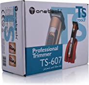 Onetech Professional Hair Trimmer - TS-607