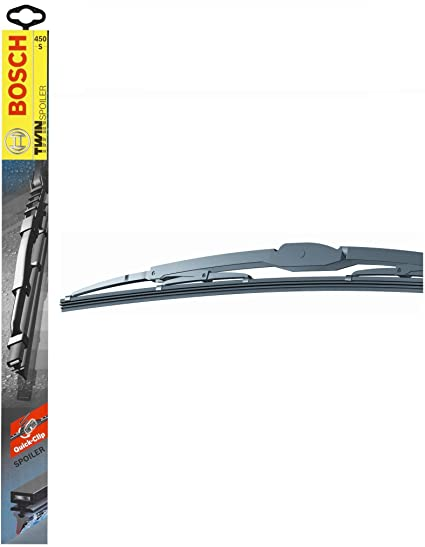 Bosch Twin Spoiler 607 S