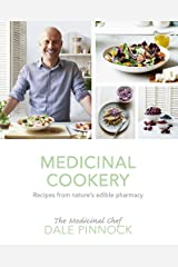 Medicinal Cookery Hardcover