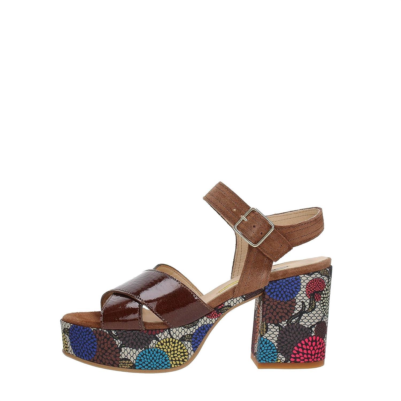 Manas 171M3904SWE Sandalen Damen: : Schuhe