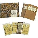 Vecchie varietà di zucca - set regalo di semi con 5 varietà gustose e decorative