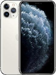 Apple iPhone 11 Pro Akıllı Telefon, 64 GB, Gümüş