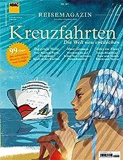 ADAC Reisemagazin Kreuzfahrten