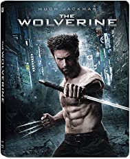 The Wolverine (Steelbook) (Blu-ray 3D & Blu-ray) (3-Disc)