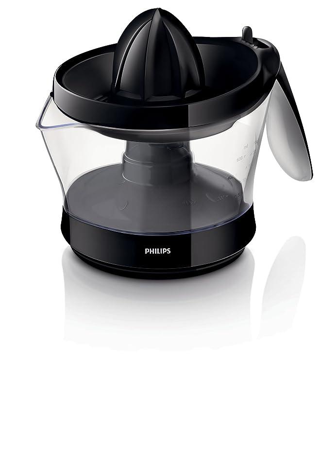 Philips HR2738/00 Presse-Agrumes compact 25 W 0,5 L Blanc: Amazon ...