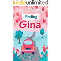 Finding Gina: A magical read, full of wedding belles, cupcakes and finding love in unexpected places.