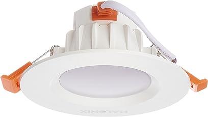 Halonix Kornet 5.5-Watt LED Downlighter (Cool Day Light)