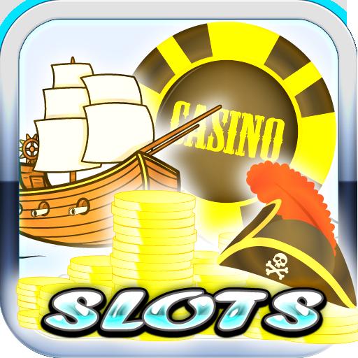 Pirates Ship Slots Adventure (Skype Fire Kindle Für)