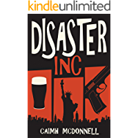 Disaster Inc (McGarry Stateside Book 1)