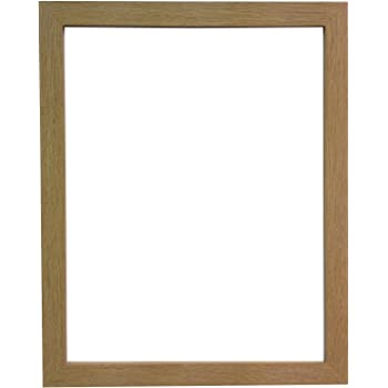 FRAMES BY POST H7 Picture Frame - 24 x 18 Inches, Oak: Amazon.co.uk ...