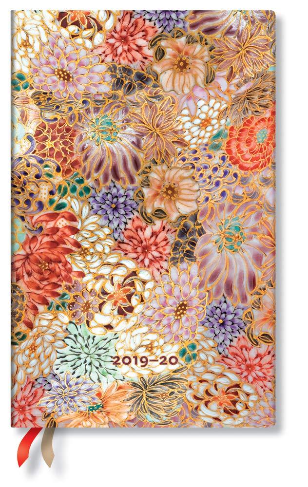 12 mesi Agenda settimanale 2020 210 x 135 mm Paperblanks