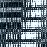 Berger Vorzeltteppich Soft blau, Verschiedene Größen robust, ideal für Zelte, Balkone, Terrassen