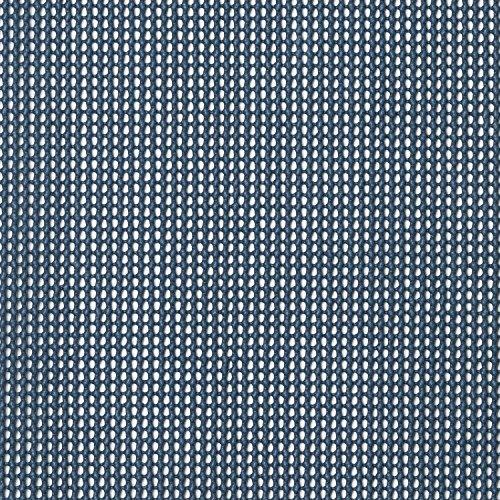 Berger Vorzeltteppich Soft blau versch. Größen robust für Zelte Balkone Terrassen (300 x 250 cm)