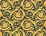 Versace home - Versace Wallpaper Vliestapete 935834