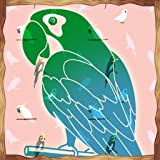 Papageienpflanze Foto