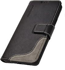 elephones® Handyhülle Samsung Galaxy S9 Hülle Schutzhülle Handytasche Case Cover