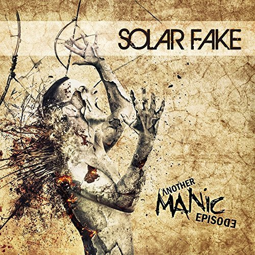 Another Magic Episode by Solar Fake (2015-05-04)