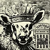 Iron Lamb: Original Sin (Audio CD)