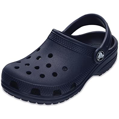 33633aac3ff2f2 crocs Unisex-Kinder Classic Kids Clogs  Amazon.de  Schuhe   Handtaschen