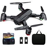 Les meilleurs drones pour les photos et les vidéos